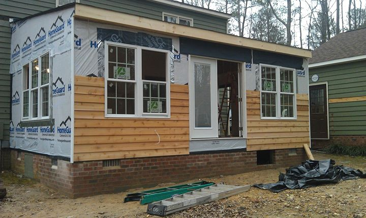 Sun Room Addition In Chesterfield A Notch Above