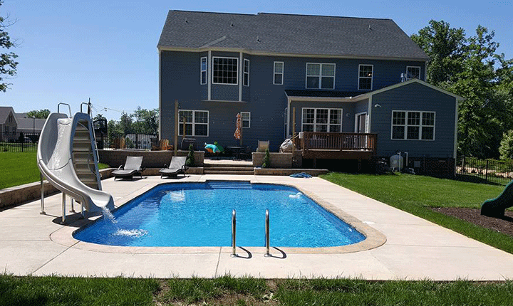 INGROUND POOL DESIGN & INSTALLATIONS – LET THE PROFESSIONAL HANDLE ...
