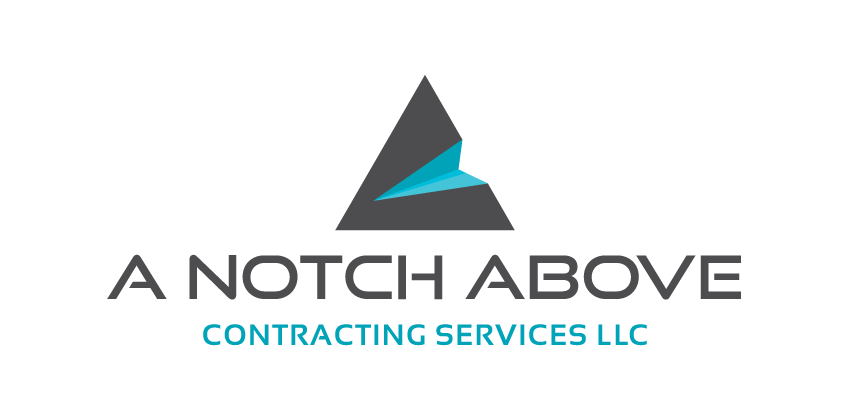 A Notch Above | Contracting Services